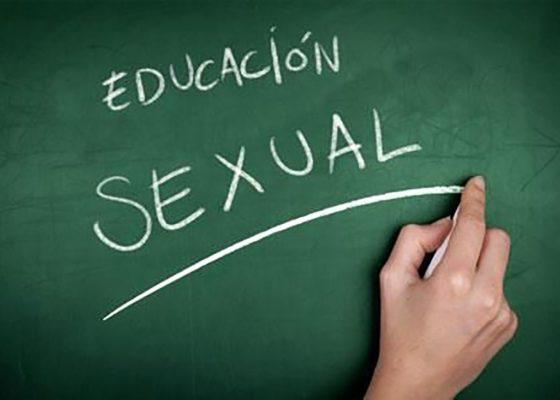 Hablar de sexualidad con los hijos