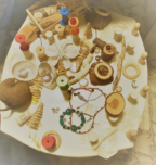 El juego y los materiales no estructurados