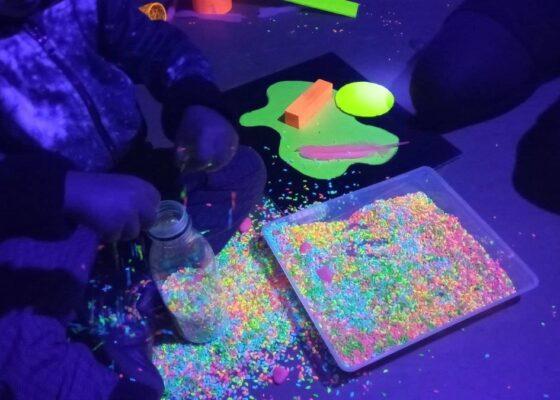 Luminiscencia (Fluorescencia y Fosforescencia)